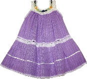 Children's Gasa Dress