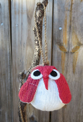 Owl Single Ornaments